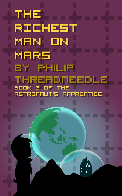 The Richest Man on Mars ebook