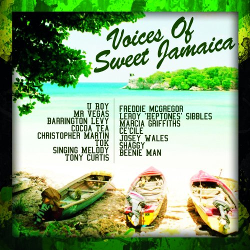 The Voices Of Sweet Jamaica (A...