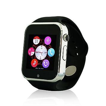 YUNTAB Smartwatch W10 pantalla LCD 1.54