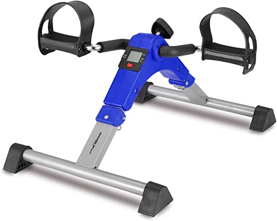 Foldable Pedal Exerciser