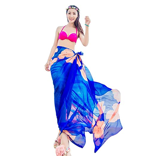 78d66572c9bac Liangxiang Soft Silk Beach Chiffon Scarf Sunscreen Beach Long Towel Shawl  Wrap;我们需要修改成为:Liangxiang Chiffon Sarong Wrap Scarf Sexy Beach Cover Up ...