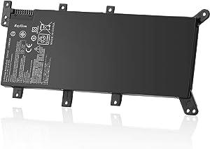 RayHom C21N1347 X555 New Laptop Battery - for Asus X555LA X555LD X555LN A555L K555L Y583LD W519LD K555LD K555LA R556L VM590L Series 2ICP4/63/134