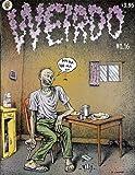 img - for Weirdo No. 16 book / textbook / text book