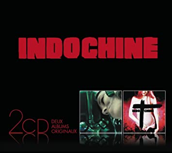 album paradize indochine gratuit
