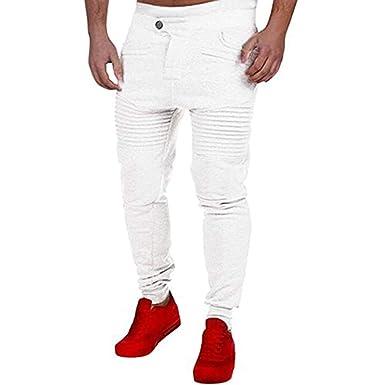 Pantalones Deportivos Nner De Los Bombachos Pantalones Hombres ...