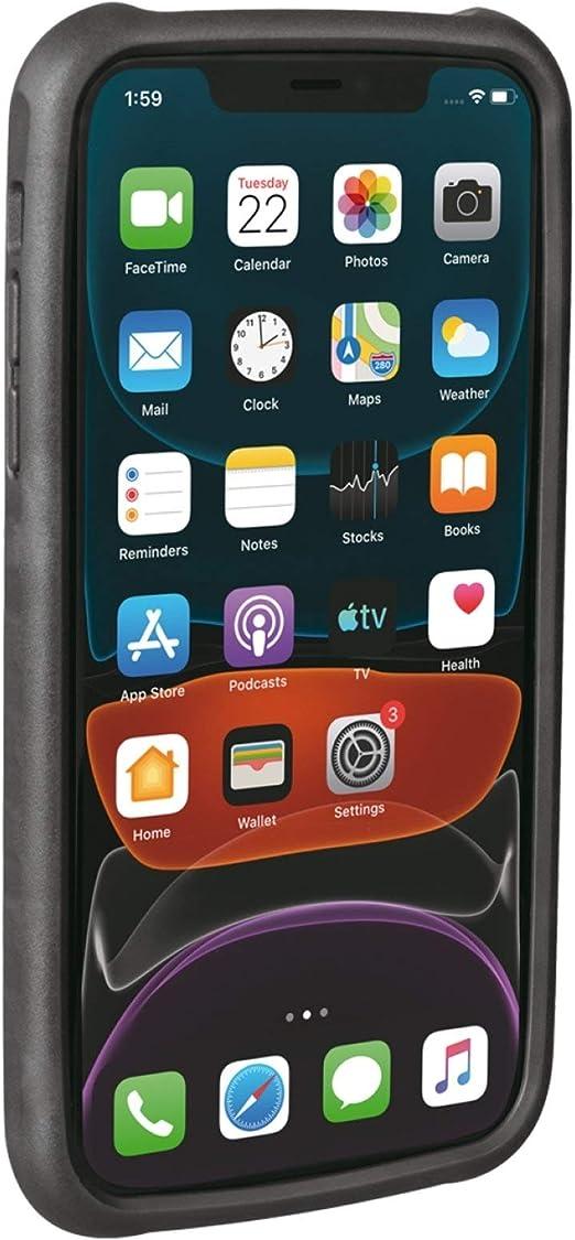 Topeak Unisex - Adultos RideCare para iPhone 11 Smartphone Funda ...