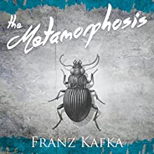 The Metamorphosis Audiobook by Franz Kafka Narrated by J.D. Kelly