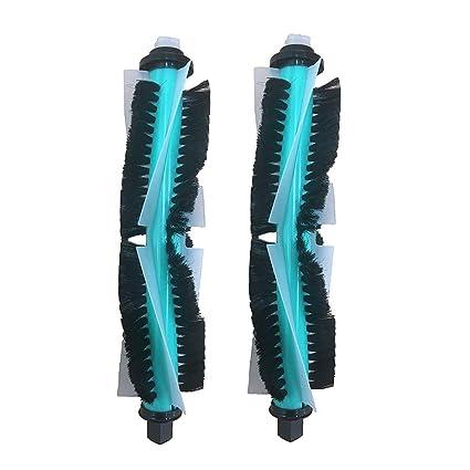 REYEE Paquete de 2 Aspiradoras de Robo Cecotec Conga Serie ...