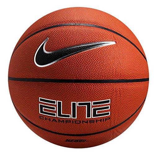 Nike Elite Championship Basketball Ball Bb0403-801 Size 7 ...