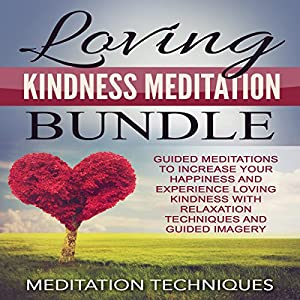 Loving Kindness Meditation Bundle Speech