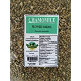 CHAMOMILE FLOWER WHOLE 454g(1.0LB)