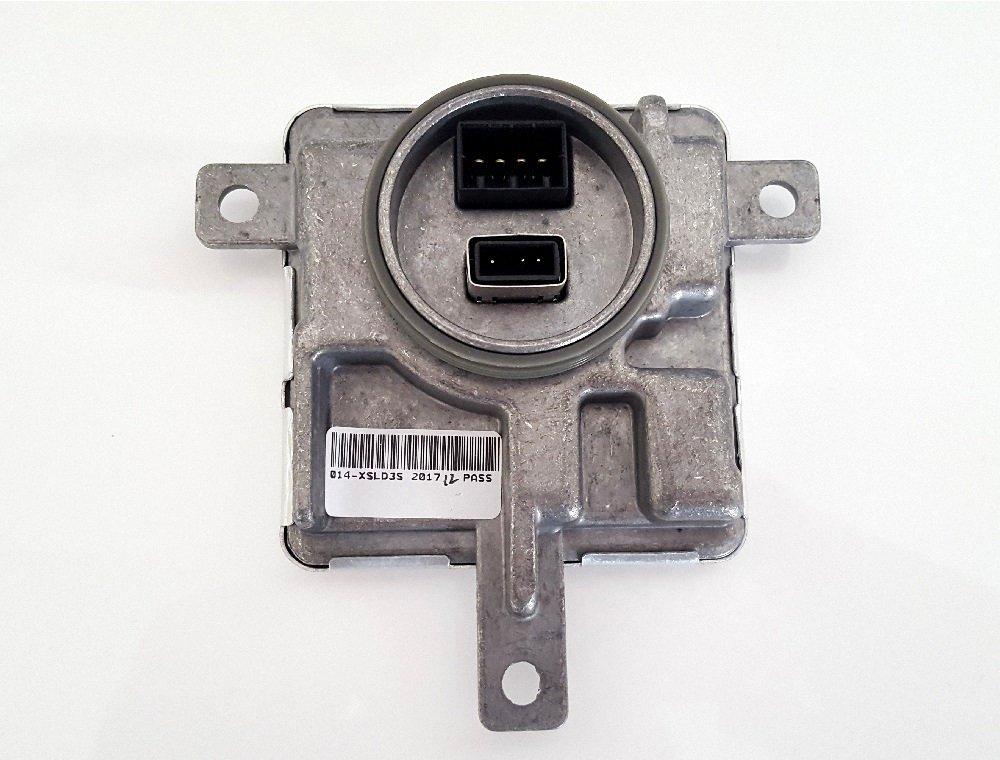 Audi Balasto Xen/ón Faro 8K0941597 S dispositivo de control
