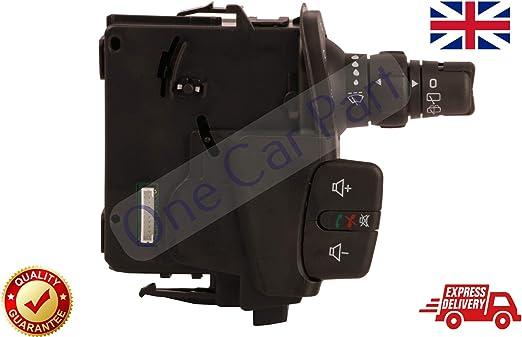 Wischerfunk Schalter Stalk passend f/ür Clio III MK3 2005-2012 7701068114