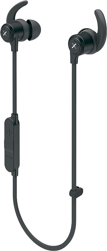 Kygo Xelerate In Ear Bluetooth Sportkopfhörer Schwarz Elektronik