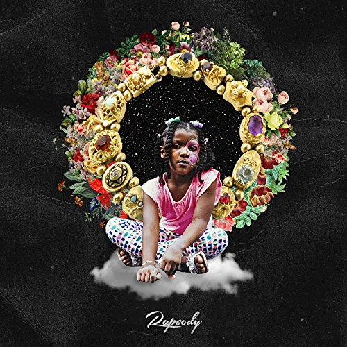 Rapsody - Lailas Wisdom - CD - FLAC - 2017 - PERFECT Download