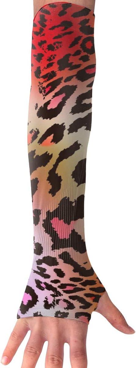 MASDUIH Color Leopard...