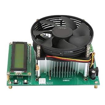 Módulo probador de descarga de batería, placa de carga electrónica ...
