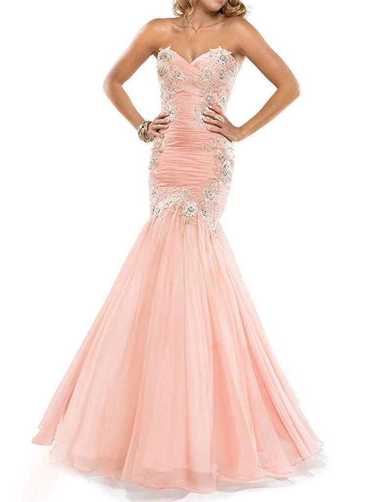 Atractivo Vestido De Baile De Melocotones Ideas Ornamento ...