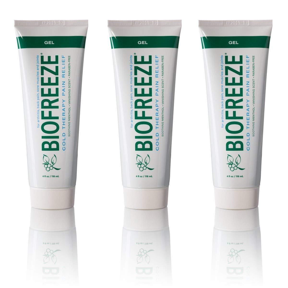 Image result for biofreeze