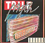 True Myth: Telegram LP VG++/NM Canada Intercan IC 1015