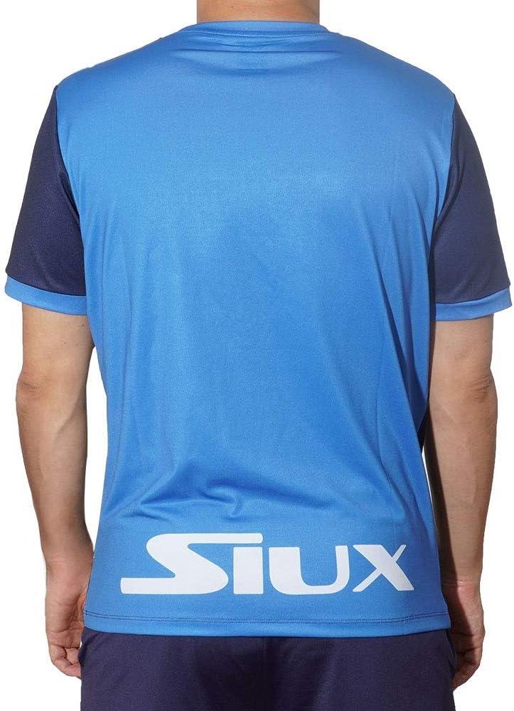 Siux Camiseta Luxury Net