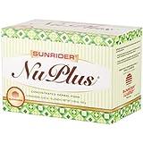 NuPlus® Naturally Plain 10 Packs (0.52 oz./15 g each bag) (Naturally Plain)