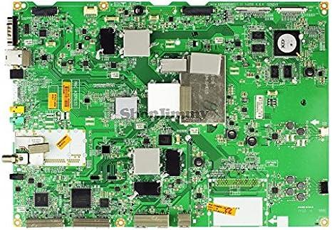 LG EBT63299801 (62416106) - Placa principal para 65UB9500-UA: Amazon.es: Electrónica