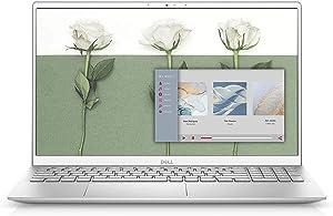 2021 Dell Inspiron 5000 I5502 15.6 FHD Laptop PC 4-Core Intel i7-1165G7 20GB DDR4 RAM 512GB NVMe SSD Intel Iris Xe Graphics HDMI Webcam Bluetooth Wi-Fi USB-C Windows 10 Pro w/ RE 32GB USB 3.0 Drive