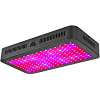 Dimgogo 1500W LED Spectrum Grow Lamp with UV&IR for Greenhouse