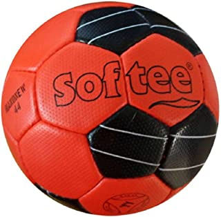 Softee 80650. Uni Ballon Handball Hand New, Blanc, S