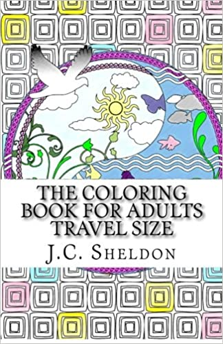 Amazon The Coloring Book For Adults