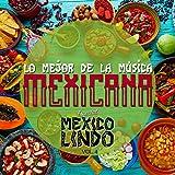 Digital Music Album - Lo Mejor de la Música Mexicana, Especial México Lindo, Vol. 4
