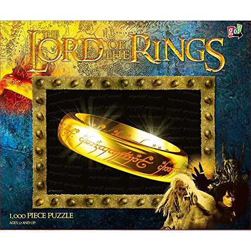 Rings Piece Puzzle Go Games product image