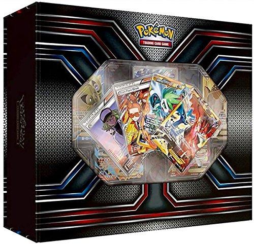 Pokémon TCG: Premium Trainer's XY Collection (2 Premium Trading Cards Box)
