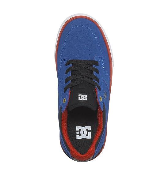 DC Shoes Argosy Vulc - Low-Top Shoes - Chaussures basses - Garçon VFkwTH7OP