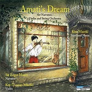 Amati's Dream Performance
