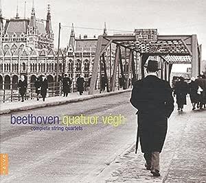 Beethoven: Complete String Quartets - Végh Quartet