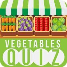Vegetables Quiz