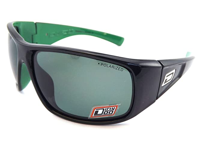 Ultra - Dirty Dog - Black Green/Grey Polarised 53300