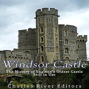 Windsor Castle Audiobook