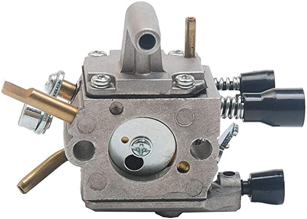 Amazon.com: safercctv (TM) el Carburador Carb Para Stihl ...