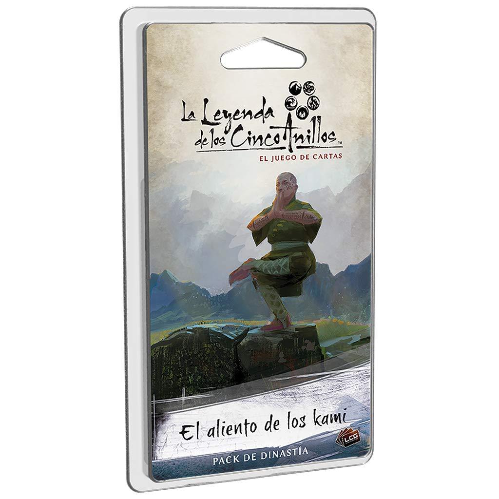 Amazon.es: Fantasy Flight Games: La Leyenda de los Cinco ...