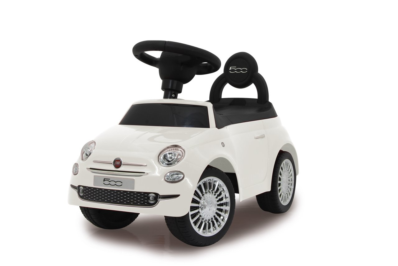 Jamara Voiture Miniature, 460325, Blanc