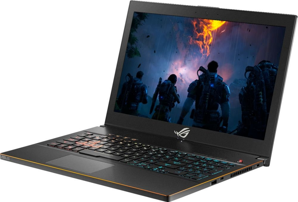 Amazon.com: Asus ROG GU501GM - 15.6