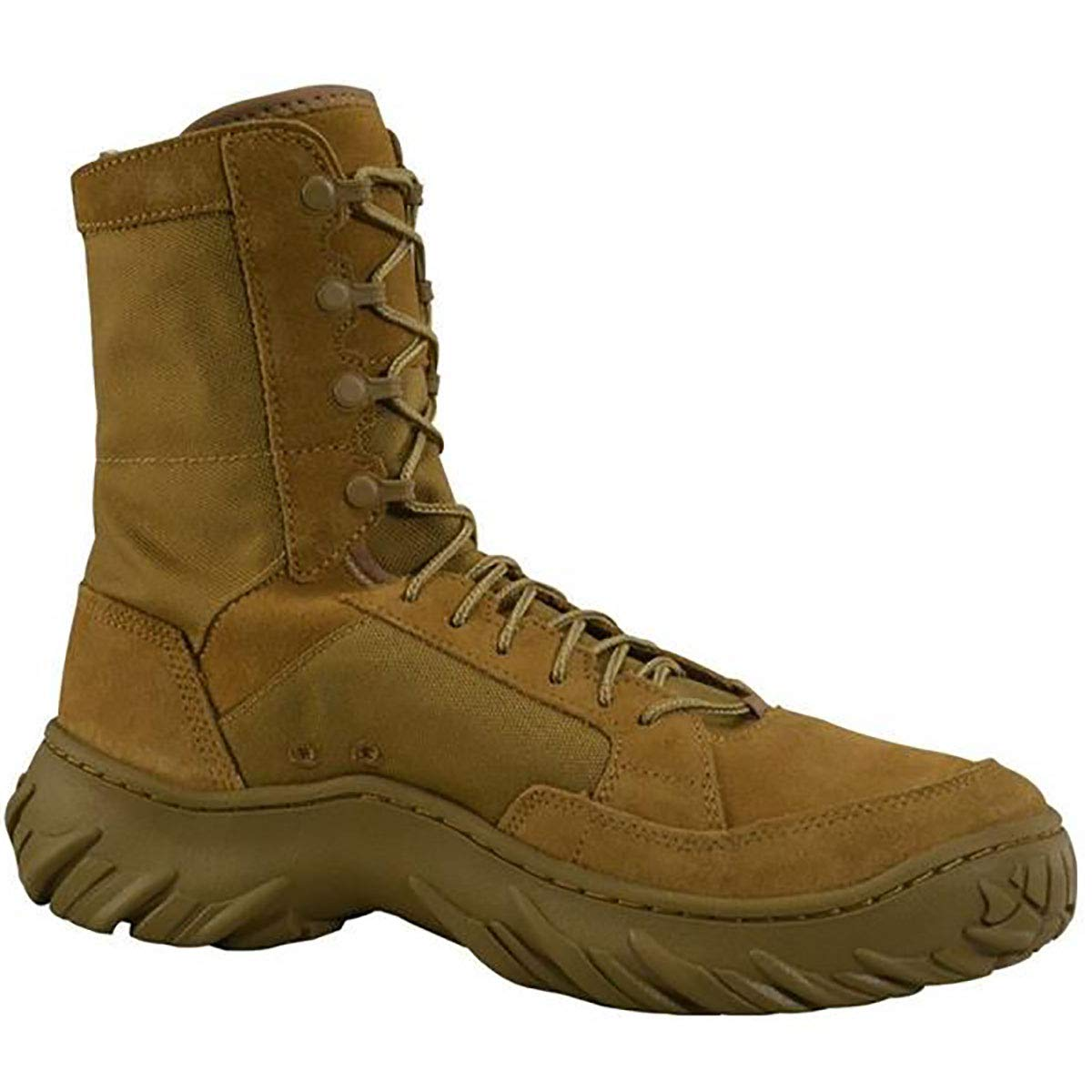8330e7ff5ed Amazon.com: Oakley Mens Field Assault Boots: Shoes