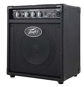 Peavey Max 158 15W Bass Amplifier
