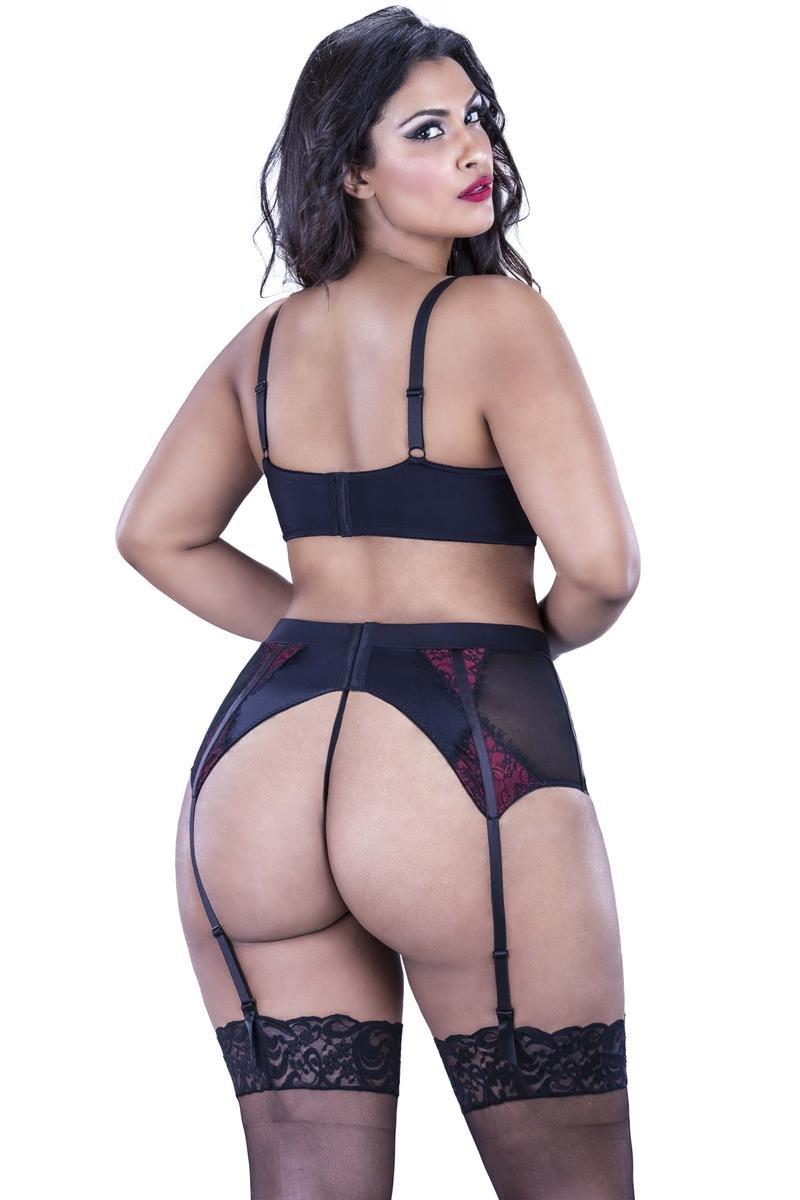 black fat ass porn