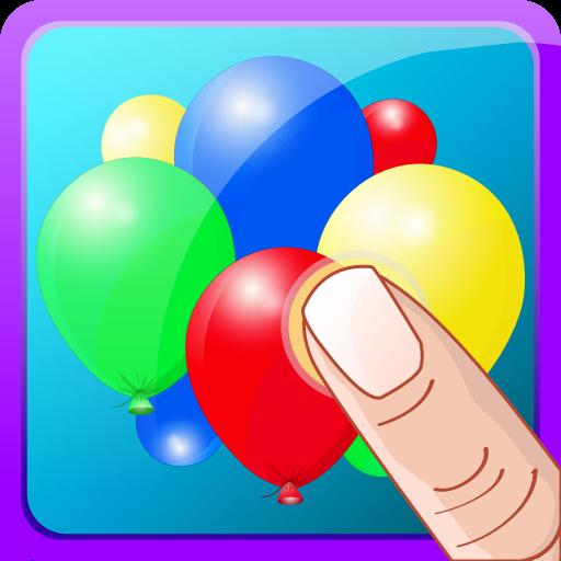 Kids Balloon Smash PoP