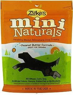 product image for Zuke'S Mini Naturals Treats Pb 6oz