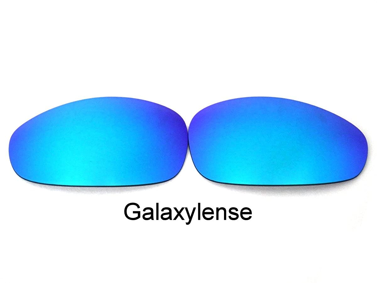aea77da71 Galaxy lentes de repuesto para Oakley Juliet Polarizados multicolor  Disponible - transparente, Normal: Amazon.es: Ropa y accesorios